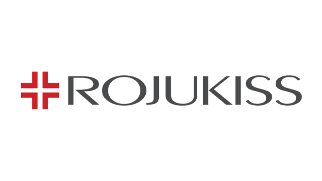 Image result for Rojukiss logo
