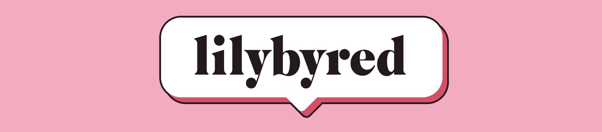 BEAUTRIUM x LILYBYRED