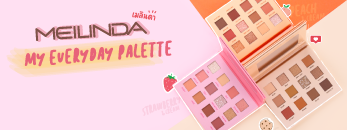 Meilinda My Every Day Palette