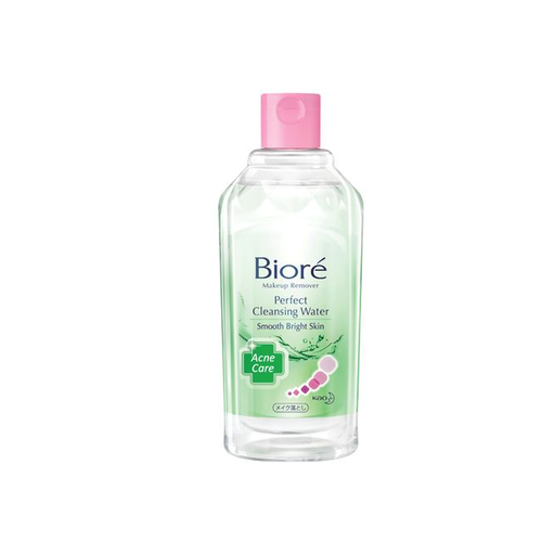 BIORE - Perfect Cleansing Water Acne Care