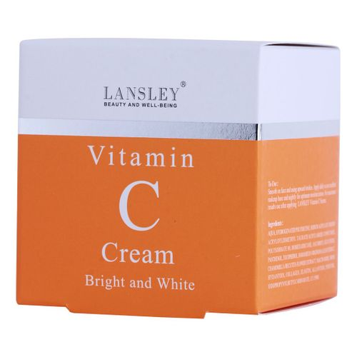 BEAUTY BUFFET Lansley Vitamin C Cream