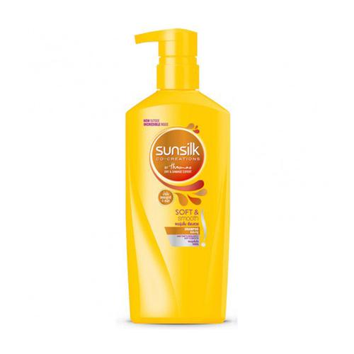 SUNSILK - Soft & Smooth Shampoo