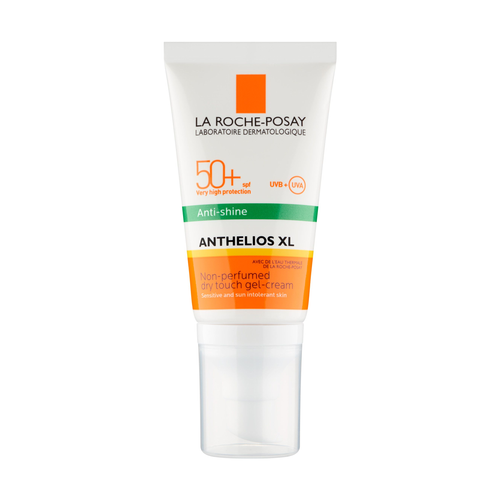 LA ROCHE-POSAY - Anthelios XL Dry Touch Gel-Cream SPF50+