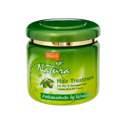LOLANE - Natura Hair Treatment For Dry & Damaged Hair