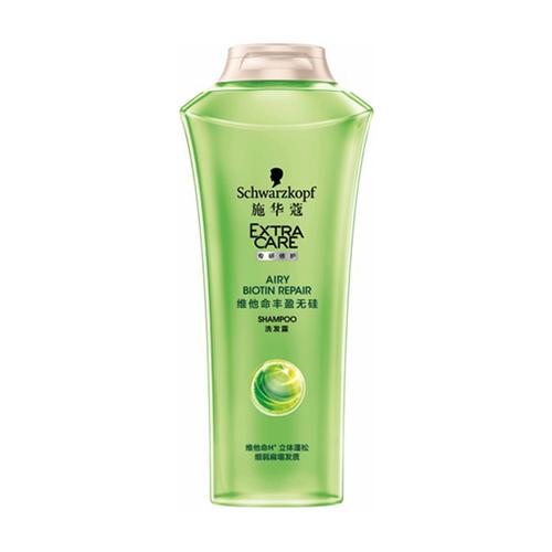 Extra Care Airy Biotin Shampoo