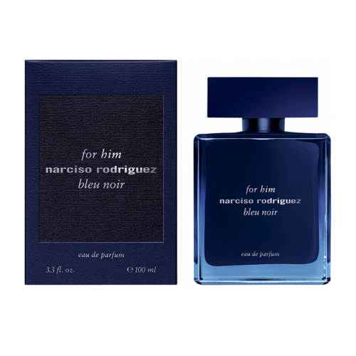 NARCISO RODRIGUEZ - Bleu Noir For Him EDP