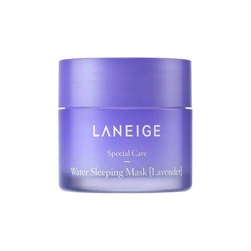 Special Care Water Sleeping Mask [Lavender]