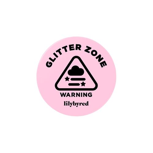 LILYBYRED - Glitter Zone Fog