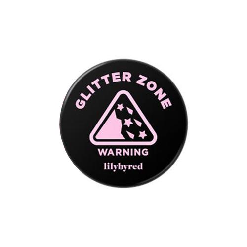 Glitter Zone Crash