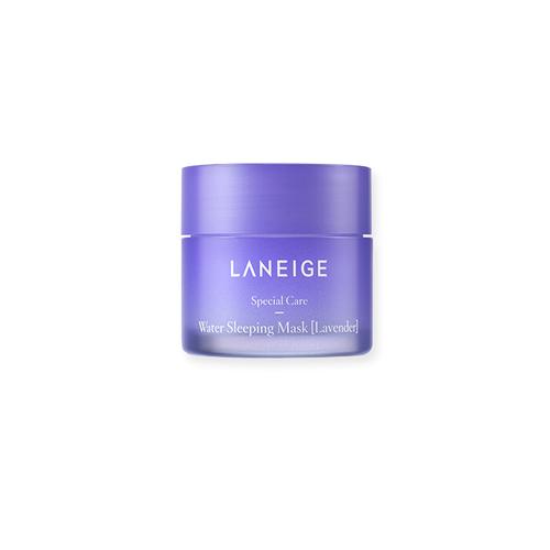 Water Sleeping Mask Lavender (NP-062020)