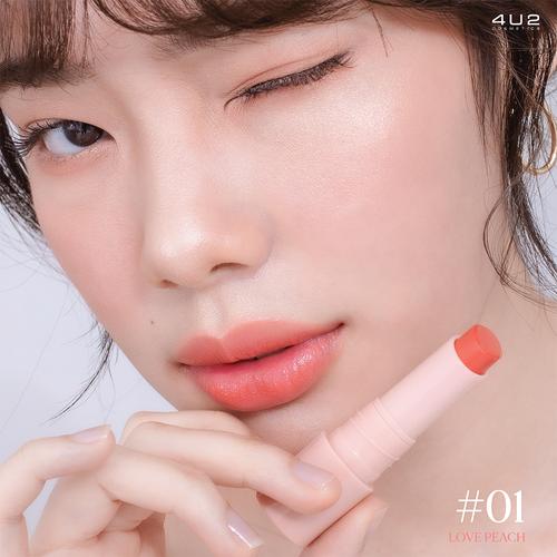 4U2 COSMETICS - Lip Glam